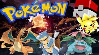 Minecraft Pokemon Addon/Mod Download (mcpe/xbox one/windows 10)