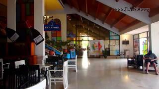 Restaurant - BRISAS GUARDALAVACA, Holguin, Cuba - Ресторан в БРИЗАС ГУАРДАЛАВАКА, Ольгин, Куба