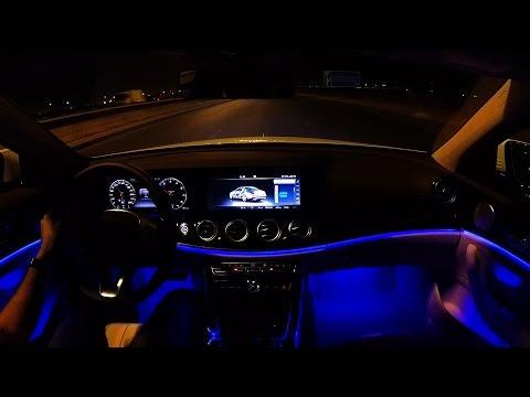 2017 Mercedes Benz E-Class, Technology Details