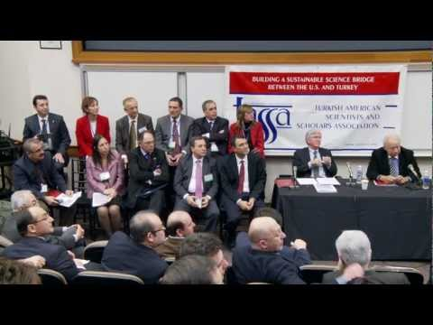 TASSA'12 - Higher Education Models for Turkey