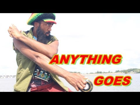Kamen Rider OOO | Anything Goes (English) By Remy Tyndle Ft. Violet Khaos