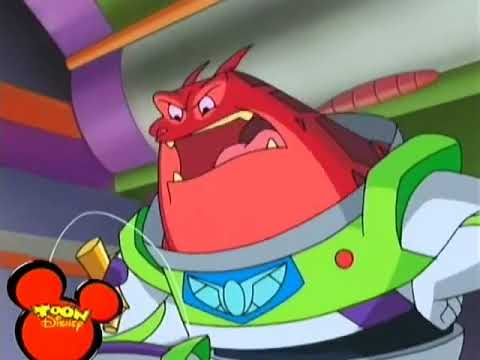 Buzz Lightyear Of Star Command   Episode 24   Downloaded