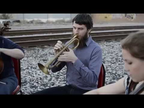 White Winter Hymnal -- Portland Cello Project play the Fleet Foxes