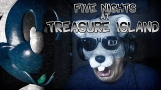 Mickey FDP - FIVE NIGHTS AT A TREASURE ISLAND - #Terror Borrachudo thumbnail
