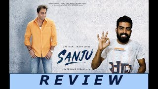 Sanju | Malayalam Review by #JustFilmy