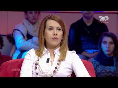 Top Show, 24 Janar 2017, Pjesa 1 - Top Channel Albania - Talk Show