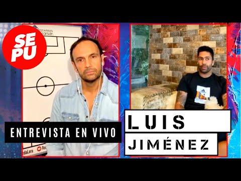 ¡EXCLUSIVO! Entrevista Con Luis Jiménez De Palestino / Por Rodrigo Sepúlveda #Sepu