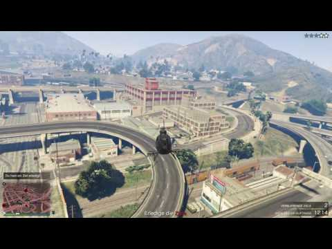 GTA 5 Headhunter CEO leichtes Geld
