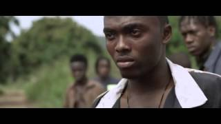 Freetown (2015) Trailer - Henry Adofo, Michael Attram, Phillip Michael