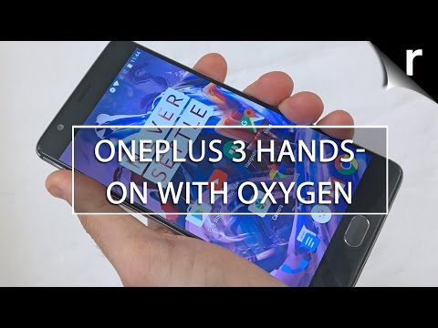 OnePlus 3: Hands-on with Oxygen OS, best features, camera and tips
