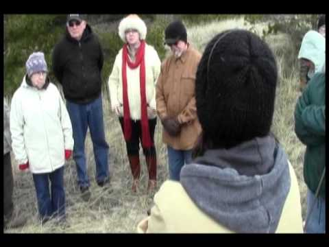 WHITE RIVER DUNES PRESERVE TOUR - HISTORY, ECOLOGY, AND REGULATION