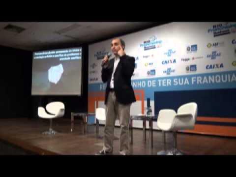 Mitos e Verdades do Franchising -  Paulo Mendonça