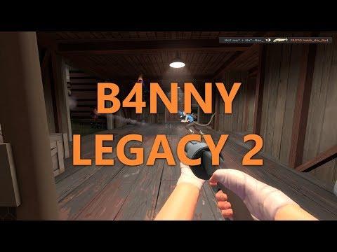 B4nny Legacy 2