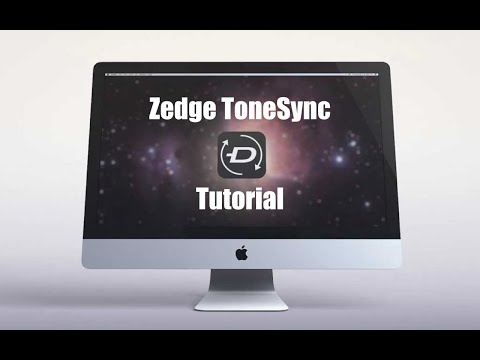UPDATED ToneSync Tutorial