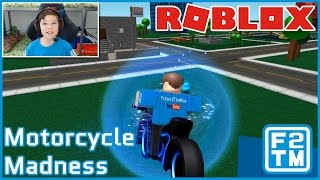 LOTS OF HIDDEN BIKES AND BADGES REVEALED in Roblox Motorcycle Madness (PLUS VIP ACCESS!!!)