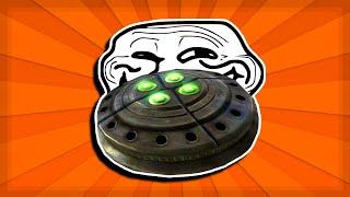 Black Ops 2 - Minefield Trolling #2 (Bouncing Betty)