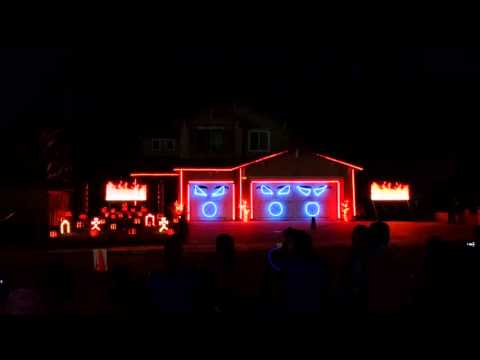 Riverside Light House - Halloween 2015