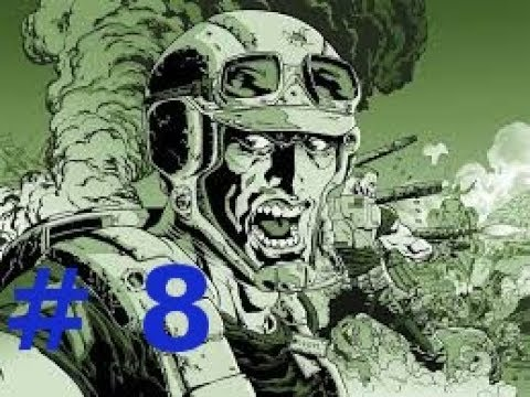 Original War #8 - Mission 7 Russland - Deutsch -