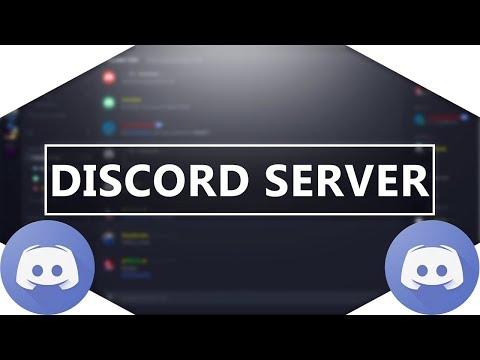 Arcane Legends | Discord Server Announcement [Ft. Itemstore & Unchaste]