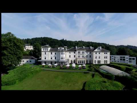 Laura Ashley The Belsfield | Lake District Hotels | Windermere Hotels