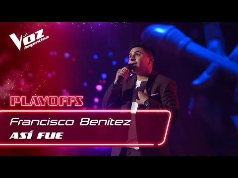 #TeamSoledad: Francisco Benítez -