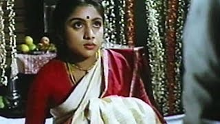 Revathi First Night With Mohan - Mouna Ragam | Tamil Scene 3