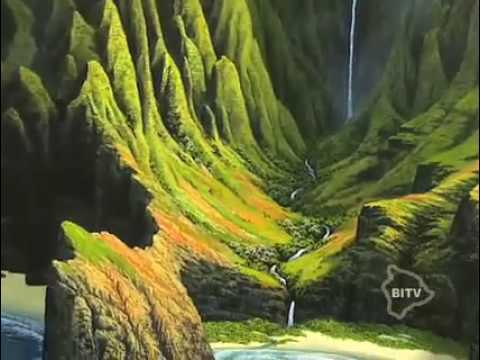 Genesis Gallery Hawaii Commercial