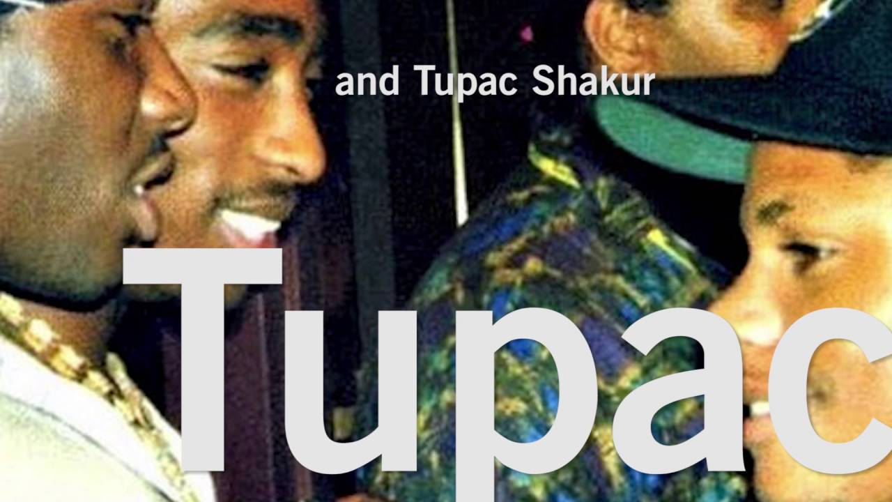 Tupac's Secret Work With The Bloods & The Crips | HipHopDX