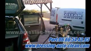Nettoyage cabine de camping car, poids lourds, bateau, voilier, yacht