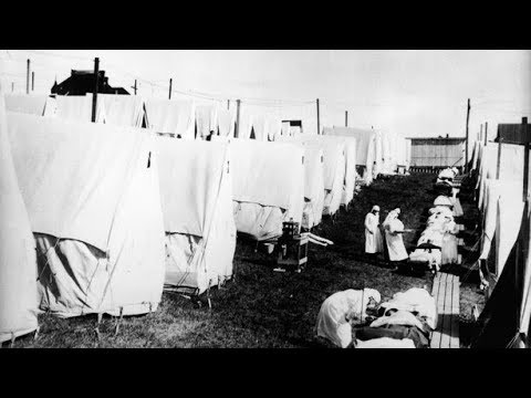 Explainer: the 1918 Influenza Pandemic
