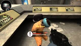 PC Gameplay - Counter-Strike: Global Offensive (Valve, 2012)