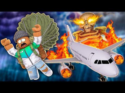 ROBLOX AIRPLANE 3...