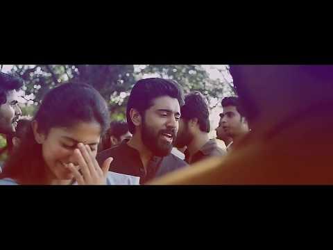 Love mashup malayalam-Premam-Malare song
