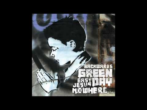 Green Day- East Jesus Nowhere - BACKWARDS mp3