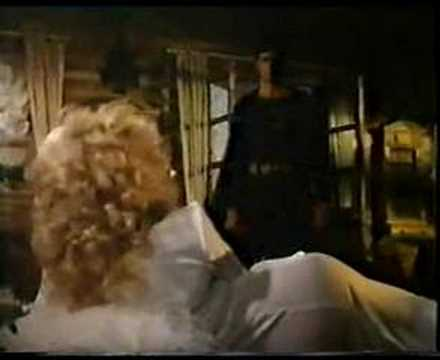 Superman III - Superman Gets Laid