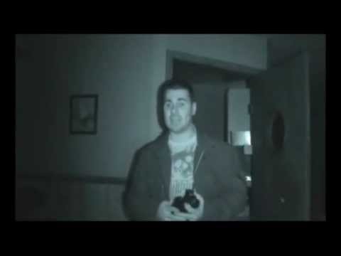 Iowa Paranormal Investigation at Mapo's Restaurant