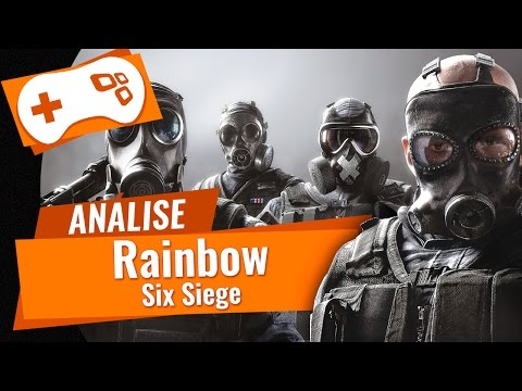 Rainbow Six Siege [Análise] - TecMundo Games Review