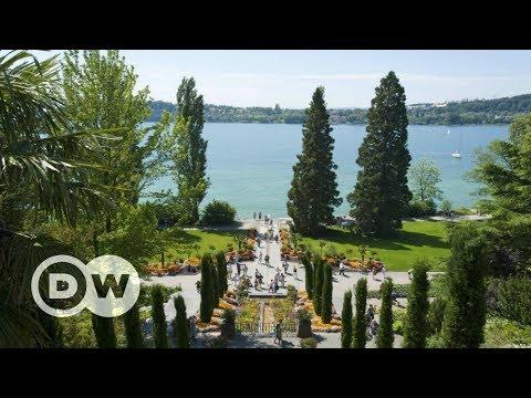 Виртуальный туризм германия