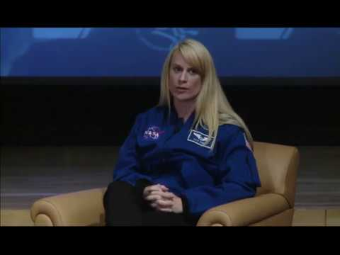 An Afternoon with NASA Astronaut Kate Rubins