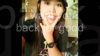 back for good by take that (cover by boyce avenue) lyrics