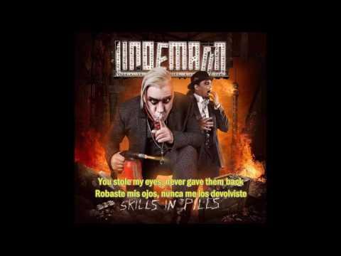 Lindemann - Yukon (Inglés - Español)