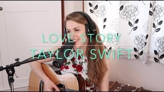 Taylor Swift - Love Story (Cover) - Rosey Cale