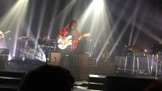 The War on Drugs-Knocked Down-New York City-9/19/2017