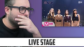 MAMAMOO (마마무) - I Miss You (Queendom Performance) REACTION