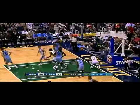 NBA Passing Mix HD 2010-2011 Season