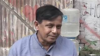 Интервью с Митхуном на съёмках фильма - Красный перец чили / Shukno Lanka 2010