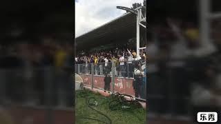 Video 232 | BAL 10.Grup Bucaspor - Torbalıspor maçında sarı lacivertli tribünler🔥📸 •