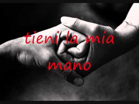 Michael Jackson feat Akon- Hold my hand (sottotitoli in italiano)