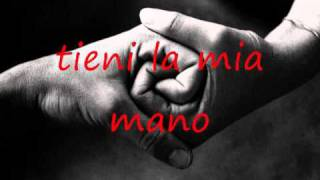 Michael Jackson feat Akon- Hold my hand (sottotitoli in italiano)