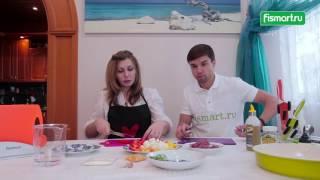 Готовим жаркое из говядины с чечевицей вместе с Ириной Агибаловой
